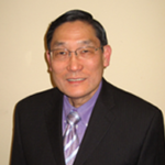 Brian Itagaki Vice-President