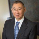 Gordon Sasaki Chairperson